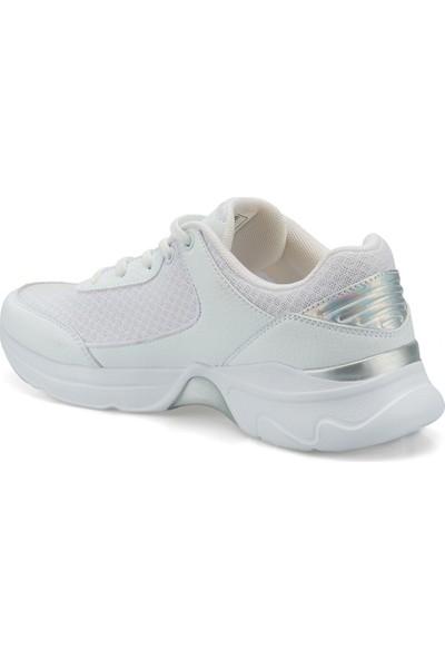 Kinetix Pull Mesh W Beyaz Kadın Sneaker Ayakkabı
