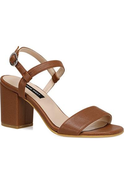 Nine West Ceva Taba Kadın Sandalet