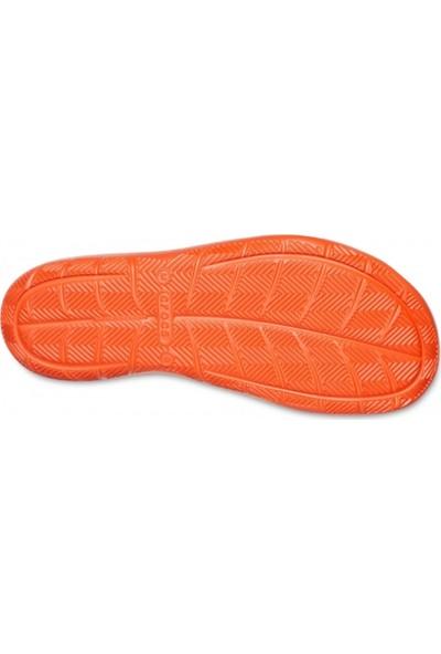 Crocs Swiftwater Wave Erkek Sandalet 203963-4V9