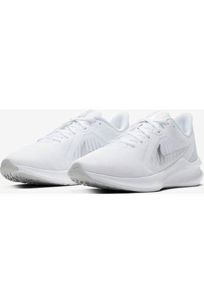 Nike Downshifter 10 Kadın Spor Ayakkabı CI9984-100