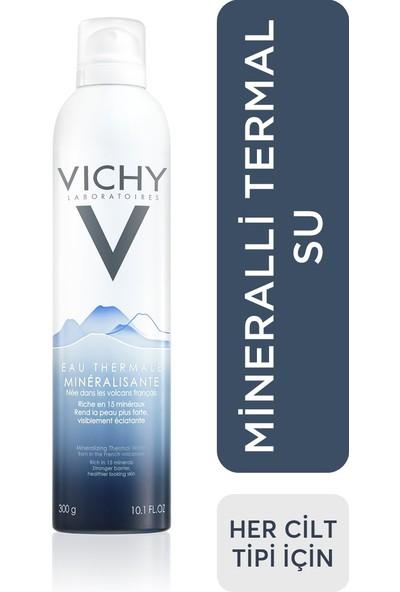 Vichy Eau Thermale Yatıştırıcı Mineralli Termal Suyu Hassas Ciltler 150 ml