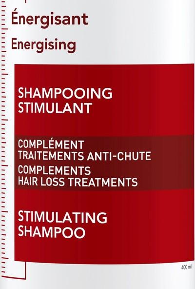 Vichy Dercos Energising Şampuan Saç Dökülme Karşıtı 400ml