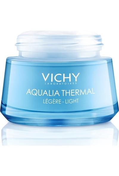 Vichy Aqualia Thermal Nemlendirici Bakım Kremi Göz Çevresi 15 ml