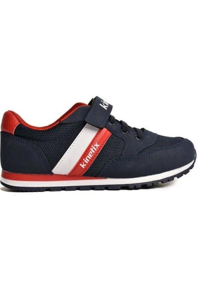 Kinetix Payof Lacivert Erkek Çocuk Günlük Spor Ayakkabı