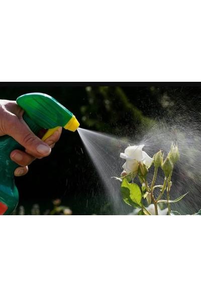 Gübretaş AMİNO ASİT Yaprak ve Damla Sulamadan verilen Organik humik+fulvik asit İçeren Organik Azot Bitkisel Menşeli aminoasıt Çözeltisi Sıvı Gübresi 5 Lt