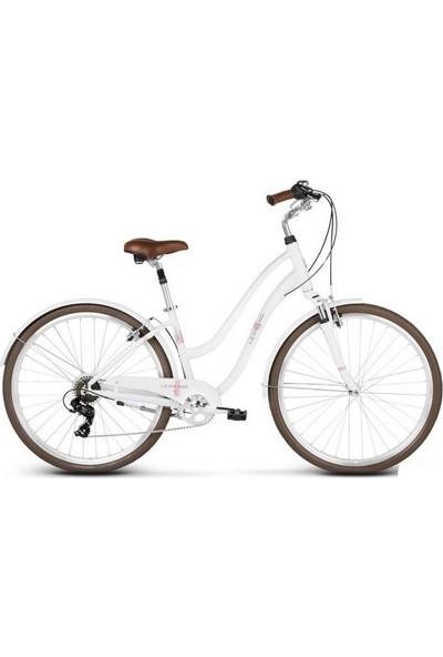 Le Grand Pave 3 28 Jant S Kadro Şehir Bisikleti ( Beyaz )