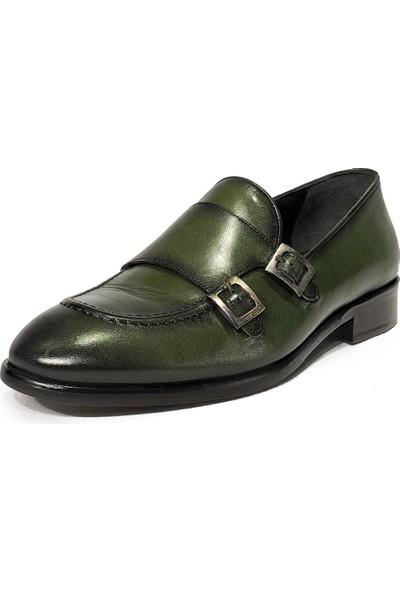 Corrente Erkek Ayakkabı Akr18Y-4648