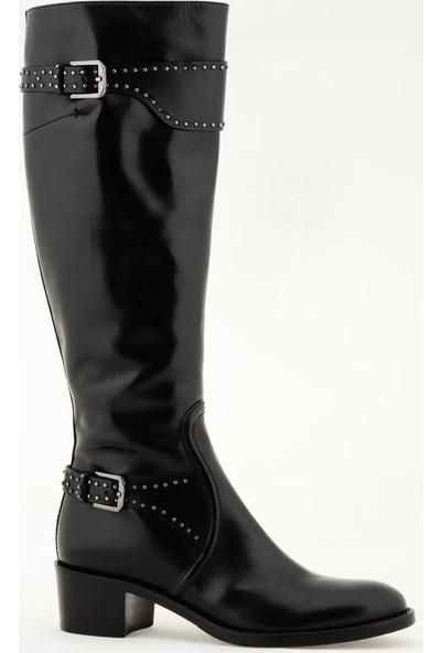 Nursace Kadın Çizme Nsc18K-C26571Yk