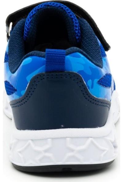 Noxis Ice Işıklı Erkek Çocuk Yürüyüş ve Spor Ayakkabısı