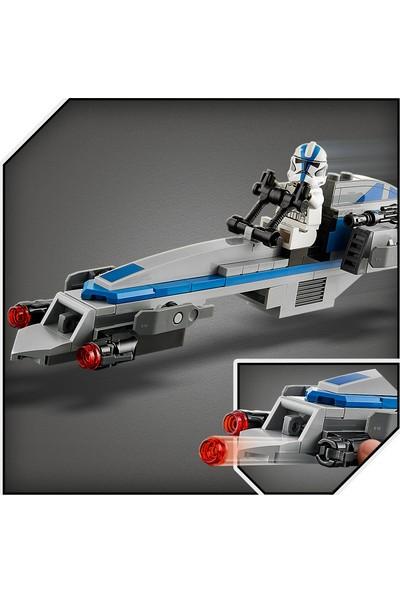 LEGO® Star Wars 75280 501. Lejyon Klon Trooper Yapım Seti Yaratıcı Aksiyon Çocuk Oyuncak
