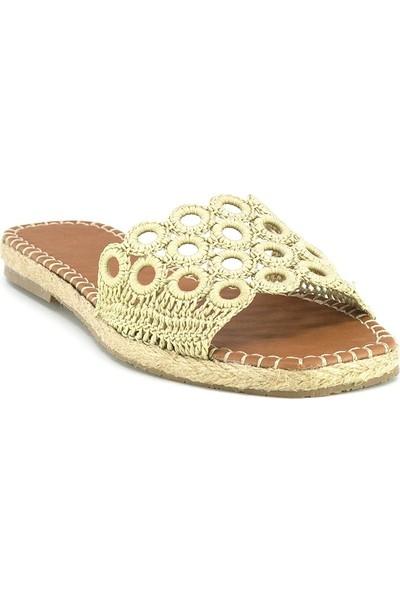 Eşle Ayakkabı 202 Kadın Terlik