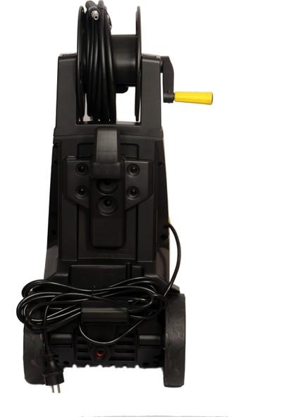 Lavor Jet Dlt4 Plus 160 Bar Yıkama Makinası