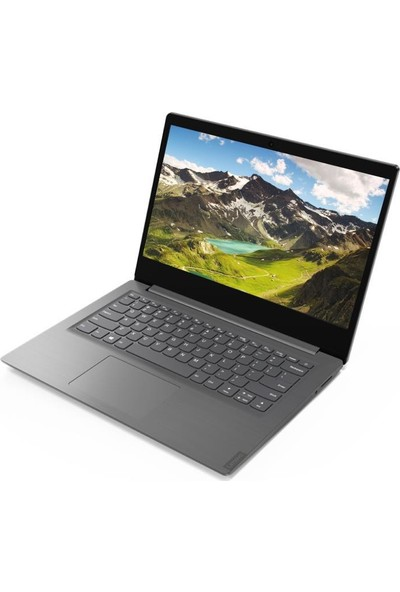 "Lenovo V14 Intel Core i5 1035G1 12 GB 1 TB + 256 GB SSD Freedos 14"" FHD Taşınabilir Bilgisayar 82C4011NTX09"