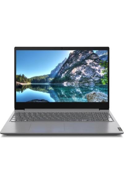 "Lenovo V15 A3150U 8gb 128SSD Freedos 15.6"" Fhd Taşınabilir Bilgisayar 82C7001MTX01"