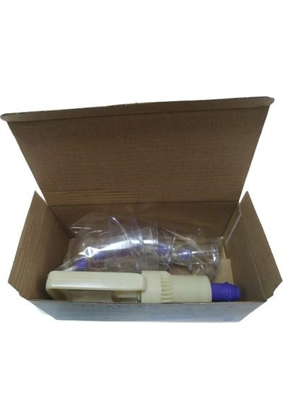 Hacamax 6 Lı Set Küçük Kutu