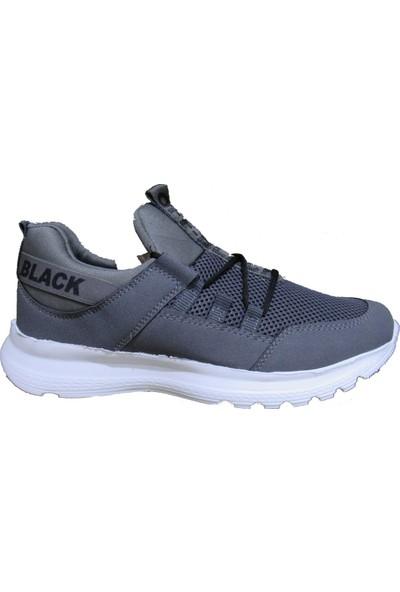 Scot Füme Koşu Yürüyüş Erkek Spor Ayakkabı
