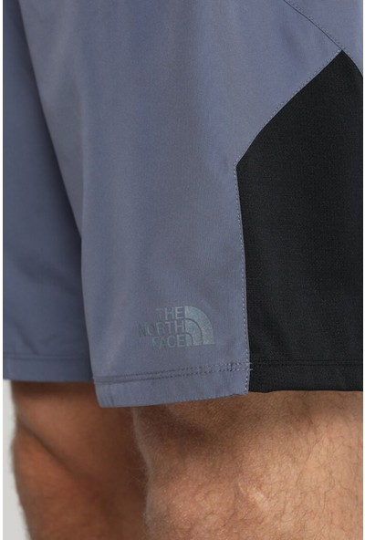 The North Face Ambıtıon Dual Erkek Outdoor Şort Grisaille Grey