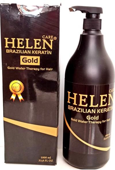 Helen Care Brazilian Keratin Gold 1000 ml