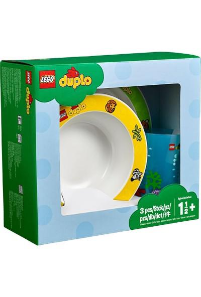 LEGO DUPLO 853920 Sofra Takımı