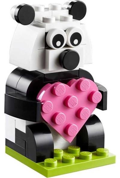 LEGO Classic 40396 Sevgililer Günü