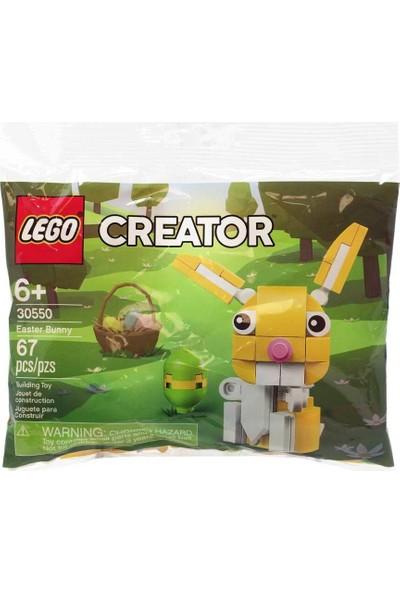 LEGO Creator 30550 Tavşan