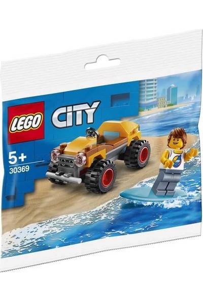 LEGO City 30369 Plaj ATV'si