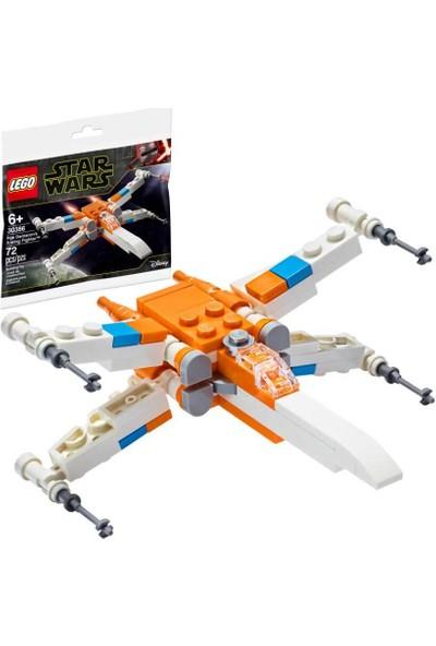 LEGO Star Wars 30386 Poe Dameron's X-wing Fighter™