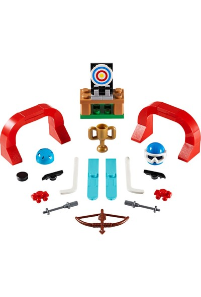 LEGO Xtra 40375 Spor Aksesuarları