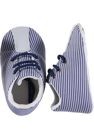 Sırma Baby Baskılı İlk Adım Ayakkabısı