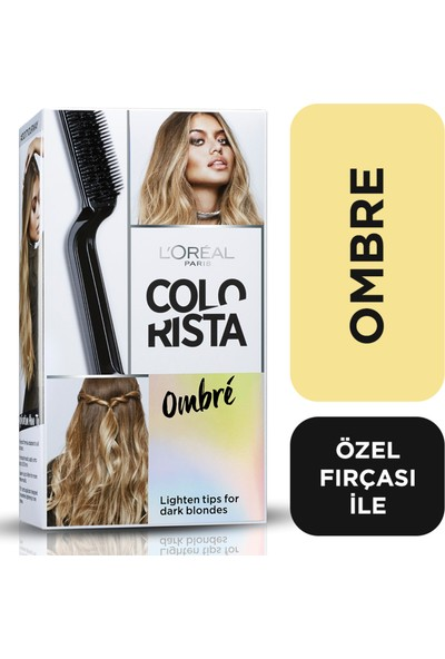 L'Oréal Paris Colorista Effects Saç Açıcı - Ombre