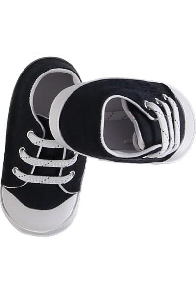 The Small Kids Keten İlk Adım Ayakkabısı