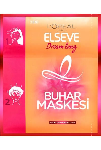 Elseve Dream Long Saç Buhar Maskesi 20 ml