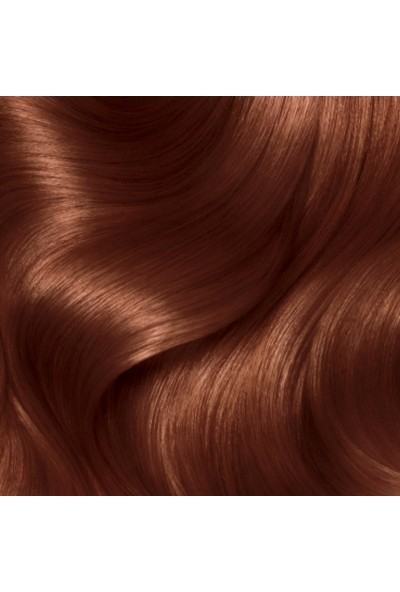 Garnier Çarpıcı Renkler 6/46 - Yoğun Bakır Kahve Saç Boyası