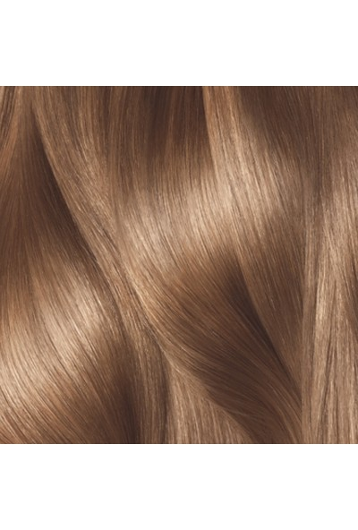 Garnier Çarpıcı Renkler 7/0 - Yoğun Kumral Saç Boyası