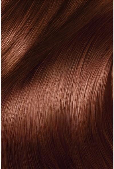 L'oréal Paris Excellence Creme Saç Boyası 5.5 Kızıl Kestane