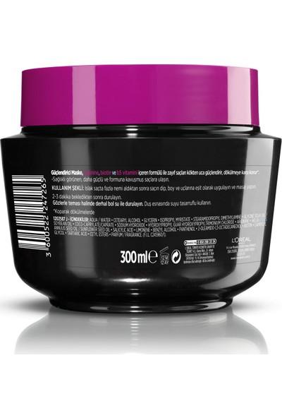 L'Oréal Paris Elseve Arginine Direnç X3 Dökülme Karşıtı Maske 300 ml