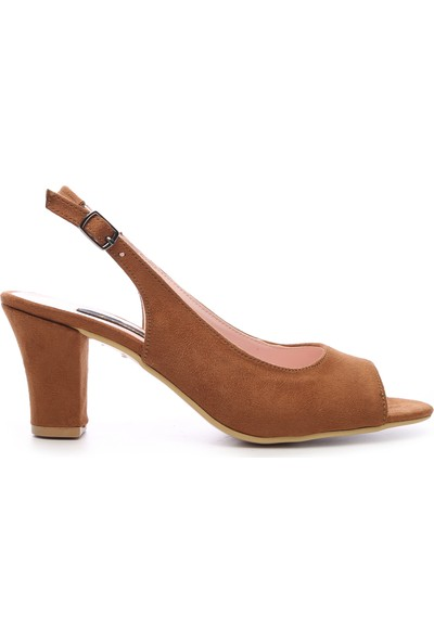 Kemal Tanca Kadın Vegan Ayakkabı 720 1041 Y20