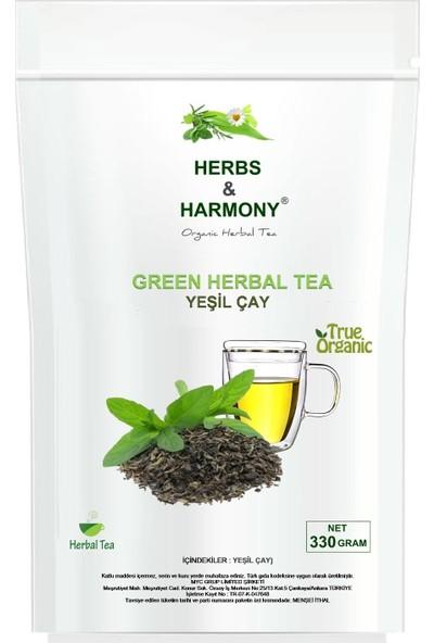 Herbs & Harmony Yeşil Çay 330 gr