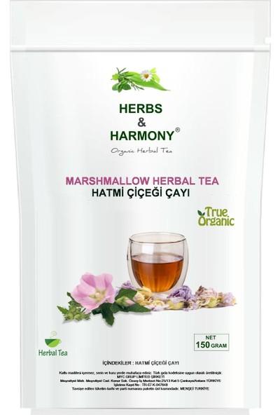 Herbs & Harmony Hatmi Çiçeği Çayı 150 gr