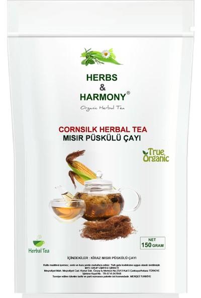 Herbs & Harmony Mısır Püskülü Çayı 150 gr