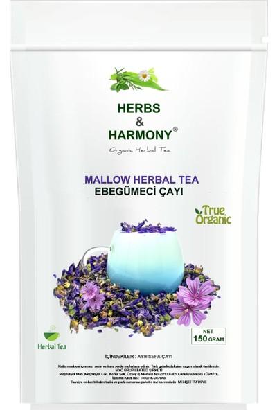 Herbs & Harmony Ebegümeci Çayı 150 gr