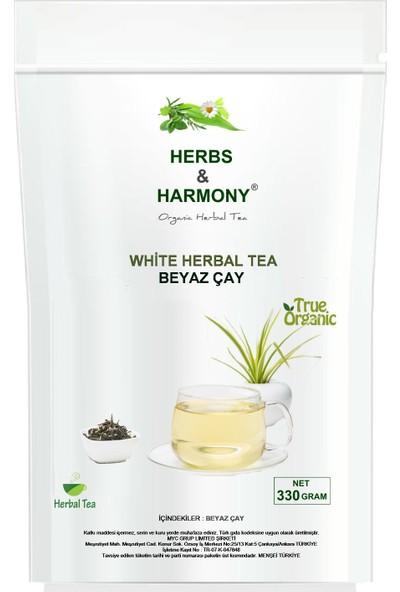 Herbs & Harmony Beyaz Çay 330 gr