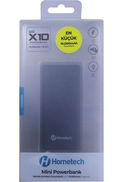 Hometech X10 Mini 10000 mAh Powerbank