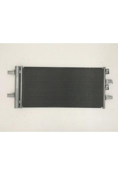 Gust Klima Radyatörü Mını Cooper 1.5 Turbo F55 - F56 - F57 2014> ( 9271204 - 64509271204 )