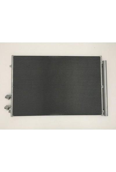 Gust Klima Radyatörü Volkswagen Crafter 2.0 Tdi 2016> ( 2N0820411 )