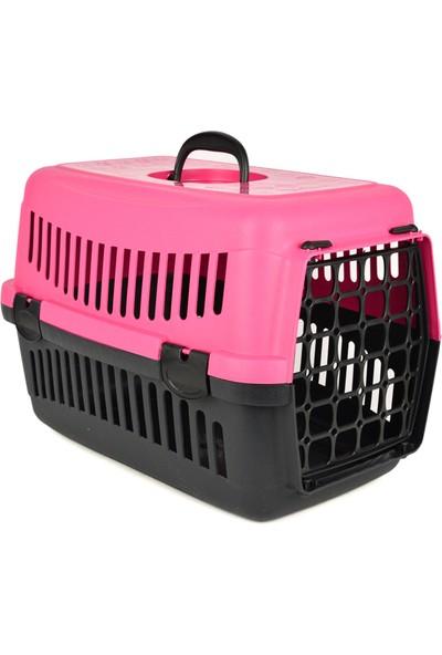 Flip Lüx Kedi Taşıma Çantası