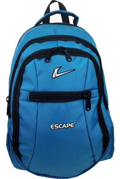 Escape Sırt Çantası Mavi