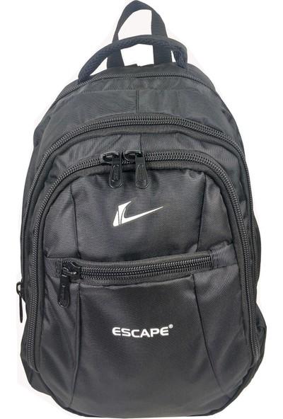 Escape Sırt Çantası Siyah