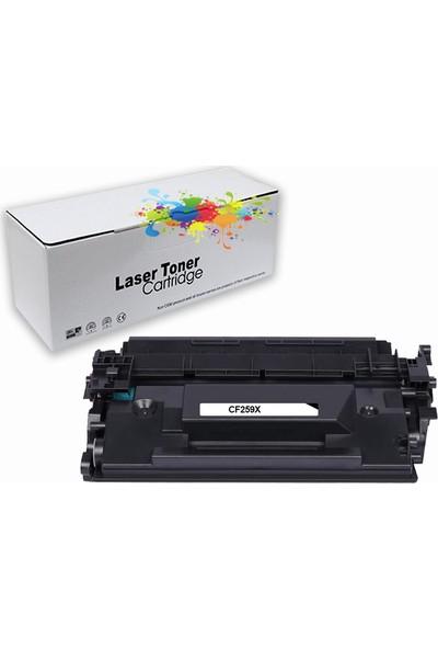 Proprint 59X-CF259X- M428DW-M428FDN Muadil Toner 9100 Sayfa