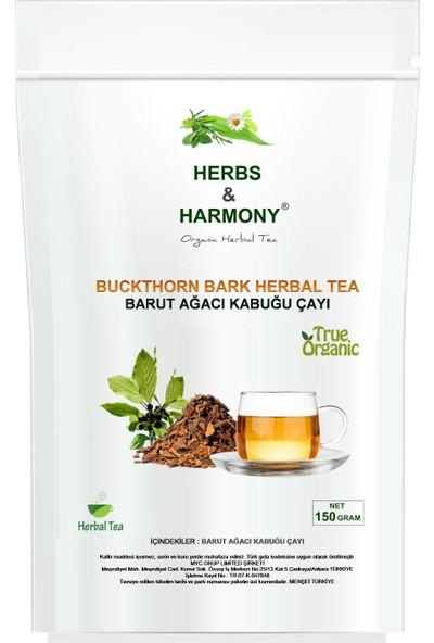 Herbs & Harmony Barut Ağacı Kabuğu Çayı 150 gr